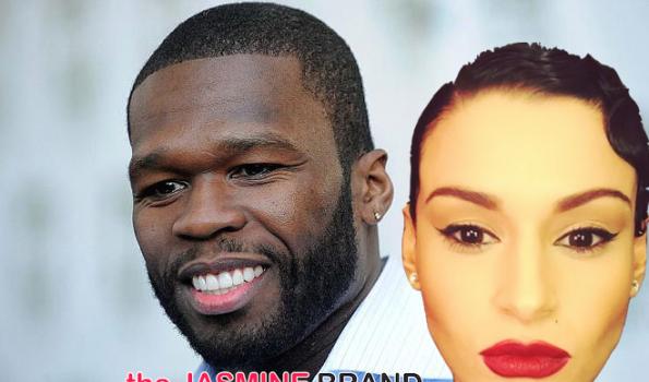 [EXCLUSIVE] 50 Cent & Video Model Settle Million Dollar Lawsuit