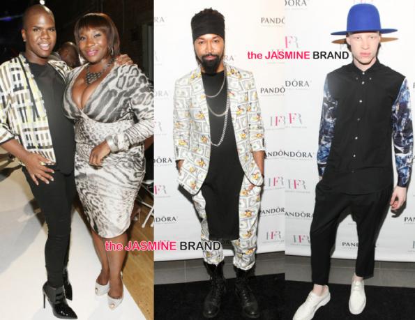 7th annual-harlem fashion show awards-nyfw 2014-beverly smith-ty hunter-shawn ross-the jasmine brand