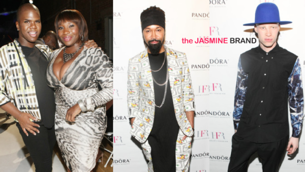 Harlem's Fashion Row Presents 7th Annual Fashion Show & Style Awards