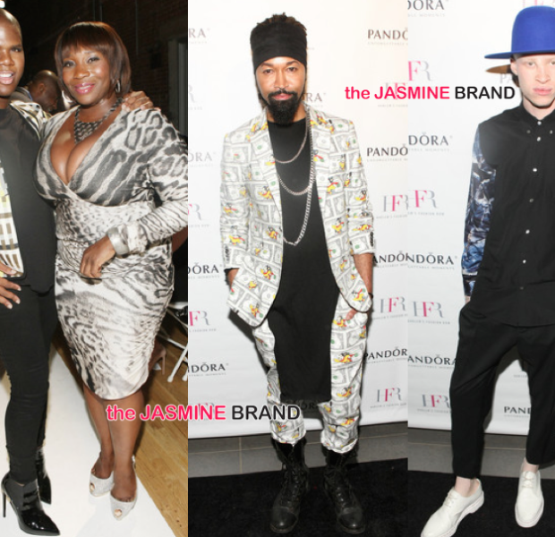 Harlem's Fashion Row Presents 7th Annual Fashion Show & Style Awards