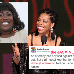 Adele Givens Threatens Attorney-Lawsuit Against Sheryl Underwood-the jasmine brand.jpg