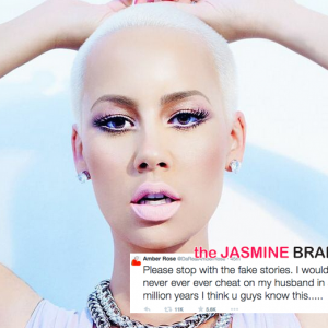 Amber Rose Denies Cheating on Wiz Khalifa-the jasmine brand