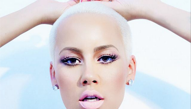 Amber Rose Breaks Her Silence: I would NEVER cheat on my husband!
