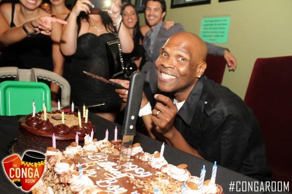 BigBoy Birthday Cake