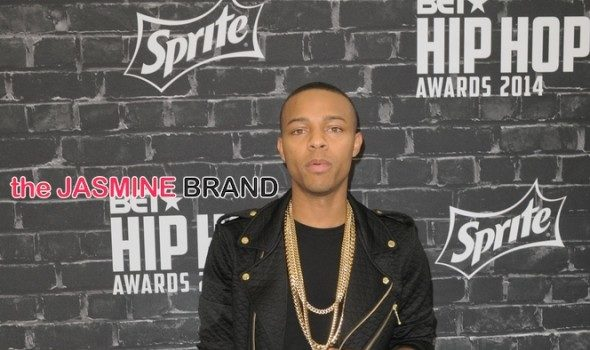 Bow Wow – My New Album Is Suicide Spelled Backwards!