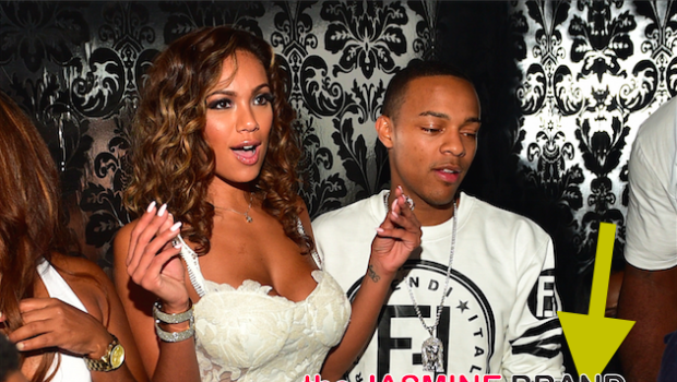 Bow Wow & Erica Mena Announce Engagement
