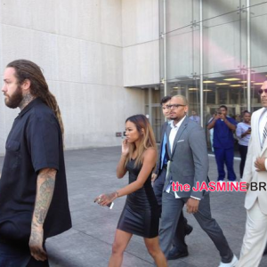 Chris Brown Pleads Guilty to DC Misdemeanor Assault 2014-the jasmine brand