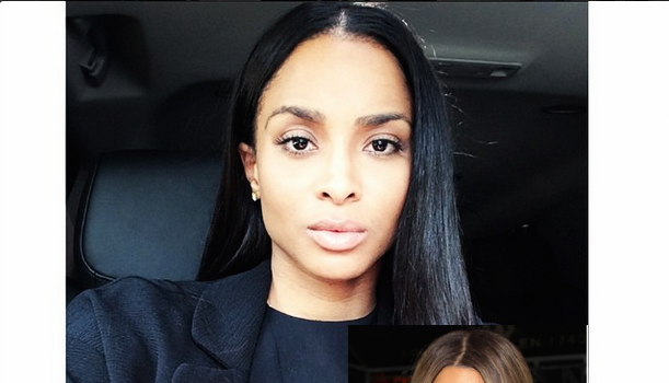 Engagement Off! Ciara Returns Future's 500k Ring
