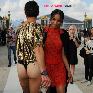 Ciara-paris fashion week 2014-carpet prankster-Vitalii Sediuk-the jasmine brand.jpg