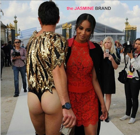 Ciara-paris fashion week 2014-carpet prankster-Vitalii Sediuk-the jasmine brand.jpg