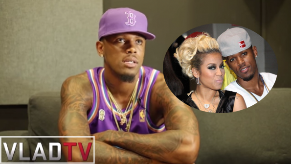 Daniel 'Boobie' Gibson Blames Press, Social Media on Keyshia Cole Divorce