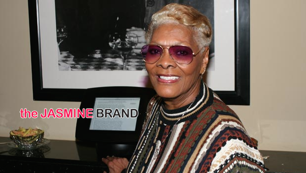 Dionne Warwick Defends Fan Who Was Told He Couldn't Call Her 'Auntie' Because He's White: I'm Everyone's Auntie