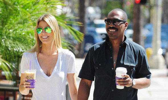 Eddie Murphy Will Be A Father For the 9th Time!