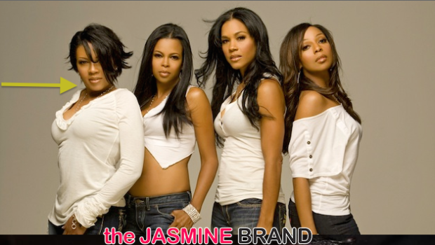 [EXCLUSIVE] En Vogue Singer Maxine Jones Files For Bankruptcy, $300K in Debt