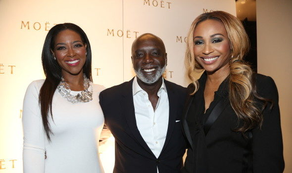 Spotted. Stalked. Scene. NeNe Leakes, Kenya Moore, Bow Wow, Porsha Williams, Keshia Knight-Pulliam Attend Black Tie Dinner