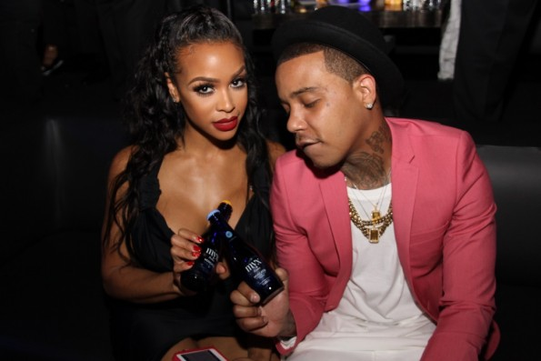Masika and Berg are in the MYX rsz