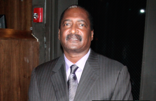 Paternity Tests Don't Lie: Mathew Knowles Is A Father, Again