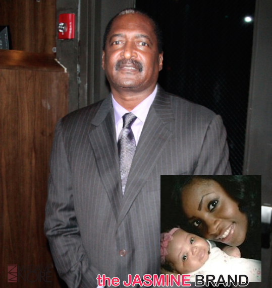 Mathew Knowles Is A Father Again-Paternity Test Results-TaQoya Branscomb-the jasmine brand