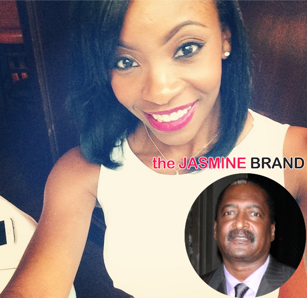 Mathew Knowles to Pay Baby Mama $71K Child Support