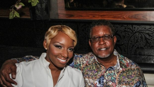 NeNe Leakes' Husband Has Cancer