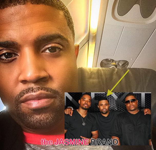 [EXCLUSIVE] Former 'Next' Singer RL Files Bankruptcy