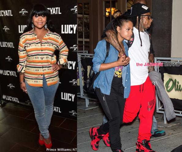 Nivea Disapproves of Lil Waynes Girlfriend Christina Milian-the jasmine brand.jpg
