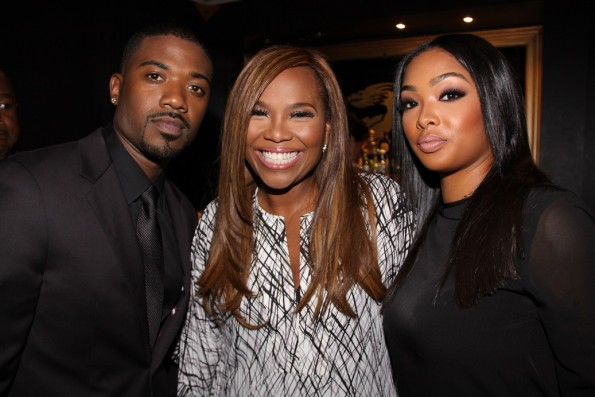Ray J - Mona Scott-Young - Princess Love rsz