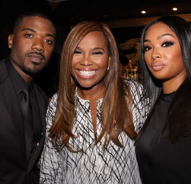 [Photo] 'Love & Hip Hop: Hollywood' Cast Hosts Premiere