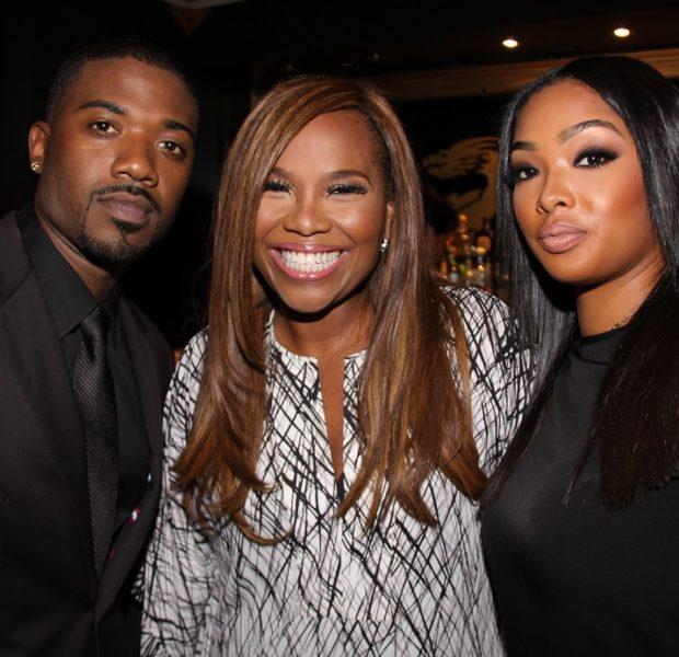 [Photo] 'Love & Hip Hop: Hollywood' Cast Hosts Premiere