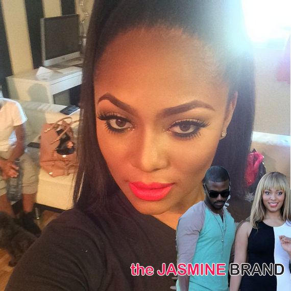 New Reality Star Teairra Mari: I'm Not Crazy!