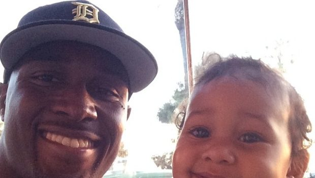 Reggie Bush Criticized For Disciplining One-Year-Old Daughter, NFL'er Clarifies Statements