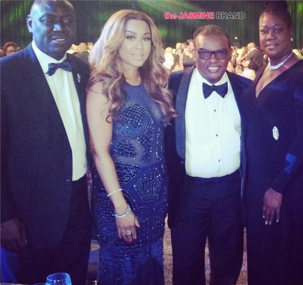Ron Isley-Sybrina Fulton-Congressional Black Caucus-CBC-Annual Legislative Conference 2014-the jasmine brand