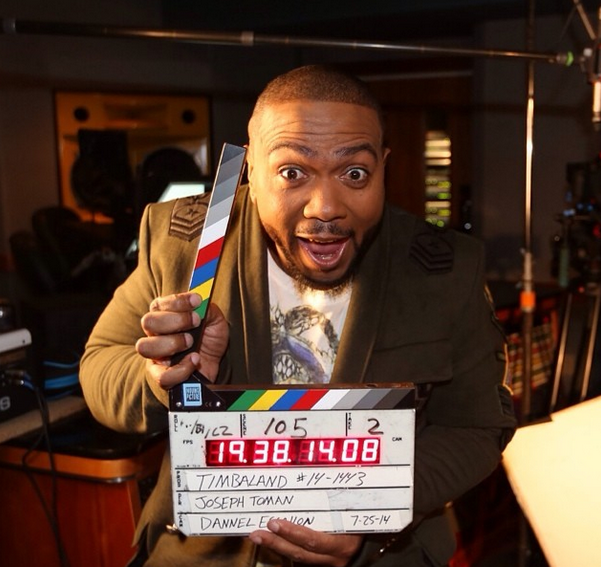 [EXCLUSIVE] Timbaland Suing Concert Promoter for 500k