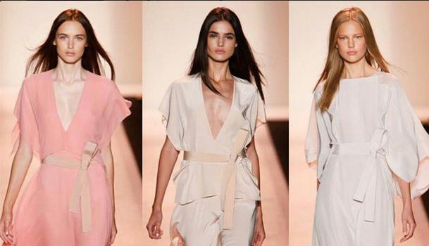[Photos] BCBG Max Azaria Presents At New York Fashion Week