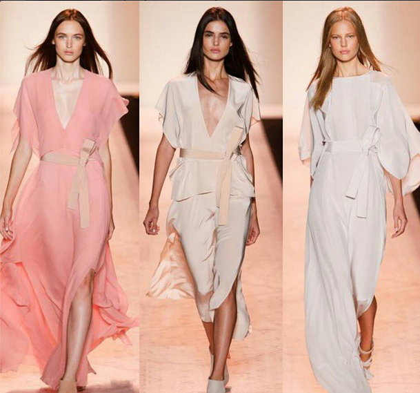 [Photos] BCBG Max Azaria Presents At New York Fashion Week
