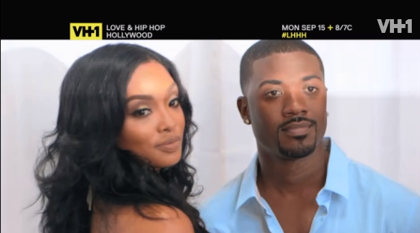[WATCH] Love & Hip Hop: Hollywood's Extended Trailer – Drama, Fighting & Tongue Swapping