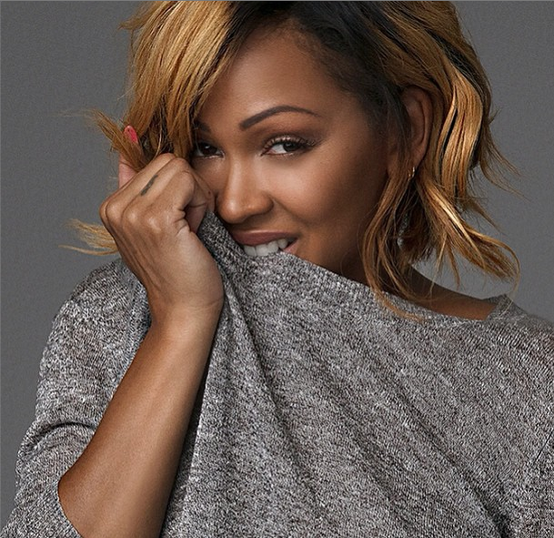 [INTERVIEW] Meagan Good Addresses Celebrity Nudes, Before Becoming Latest Victim