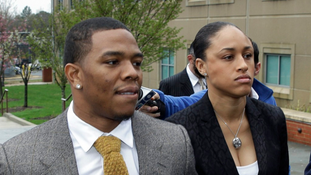 [Pink Slip Problems] Ray Rice Loses Ravens Contract, After Disturbing Video Leaked