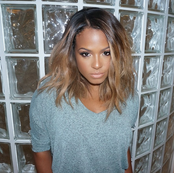'Christina Milian Turned Up' Reality Show Gets Official Name & Green Light