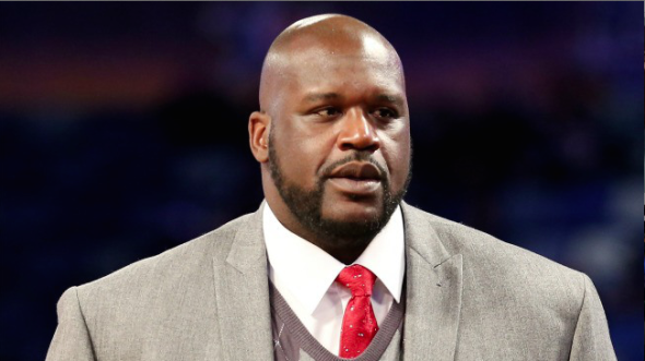 [EXCLUSIVE] Shaquille O'Neal Slapped With $270K Home Foreclosure Judgement
