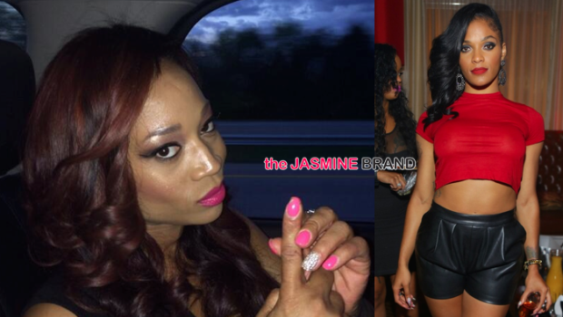 LHHA's Mimi Faust Calls Joseline Hernandez A Home Wrecker, With Deep Rooted Issues