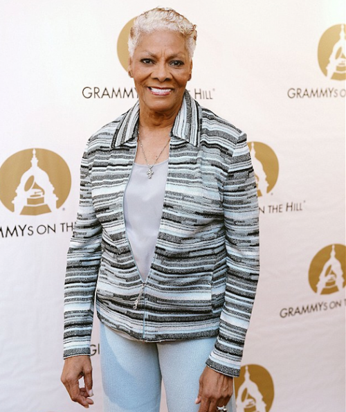 US Sues Dionne Warwick For $3.6 Mil In Back Taxes