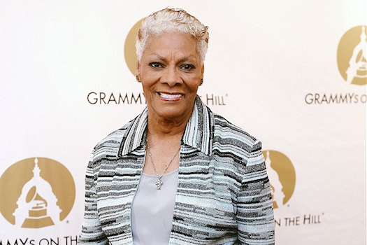 [EXCLUSIVE] Dionne Warwick – Uncle Sam Sues Singer For $3.6 Mill Tax Debt