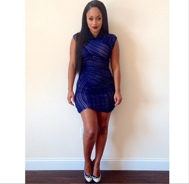 Love & Hip Hop's Tahiry Jose: I was beaten because I'm a woman.