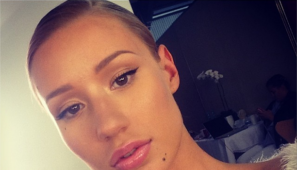 Iggy Azalea May Have A Sex Tape + Rapper Sickened by Media's Response