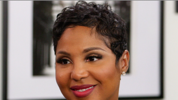 [EXCLUSIVE] Toni Braxton's 2nd Bankruptcy Coming To An End