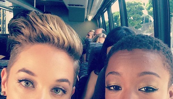 OITNB Writer Dating Poussey Actress Samira Wiley, Finalizes Divorce With Husband
