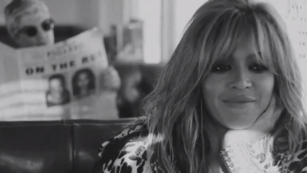 """Beyoncé and Jay Z in """"Bang Bang: Part One"""" – On the Run"""