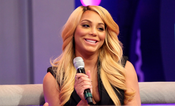 [EXCLUSIVE] Tamar Braxton: I'm Not A Music Thief! Singer Wants Lawsuit Thrown Out