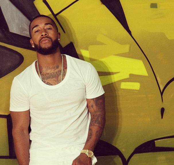 [INTERVIEW] Omarion Frustrated Fans Still See Him As Boy Band Member: It's not my issue.
